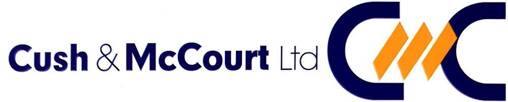 Cush & McCourt Ltd