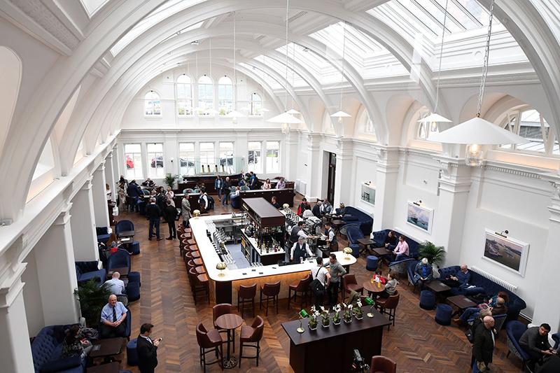 Titanic Hotel, Belfast